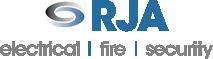 RJA company logo